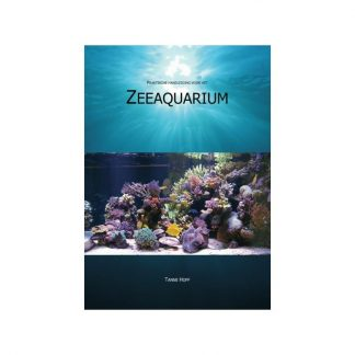 Praktische Handleiding Voor Het Zeeaquarium HARDCOVER