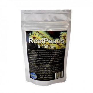 Reef Interests ReefPearls 5 - 200 80 gram