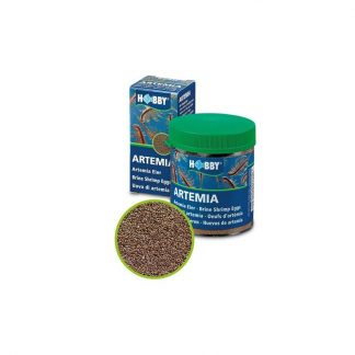 Hobby Artemia Eieren 20 ml