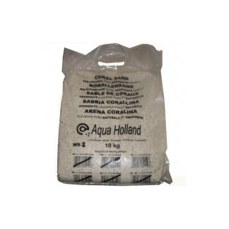 Koraalzand 0,2-1mm zak a 10kg