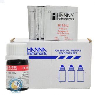 Hanna HI758 Calcium Reagentia
