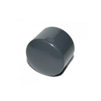 PVC eindkap 20mm