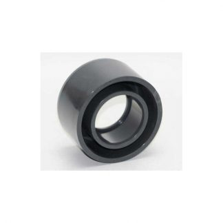 PVC verloopring 20x16mm