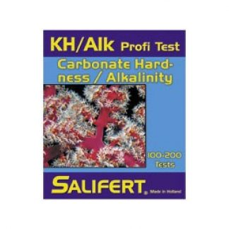 Salifert Profi-Test Jodium