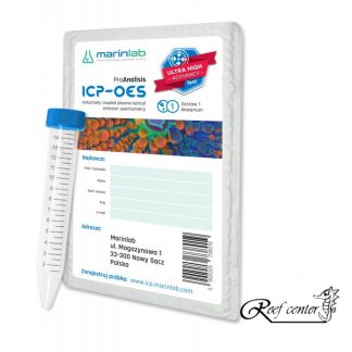 Marin Lab ICP Analysis Test Kit 1