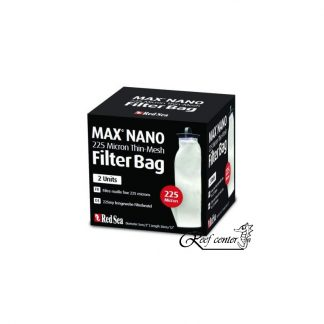 Red Sea 225 micron Thin-mesh filter bag