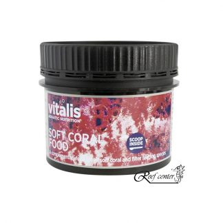 Vitalis Soft Coral Food (micro) 40 gr