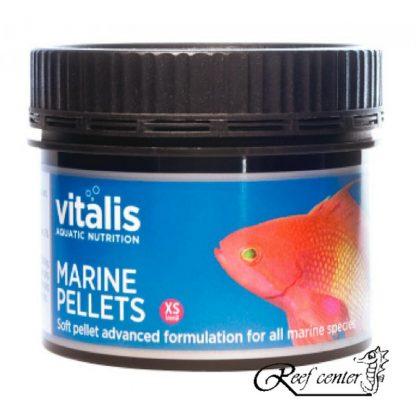 Vitalis Marine Pellets (XS) 1mm 60 GR
