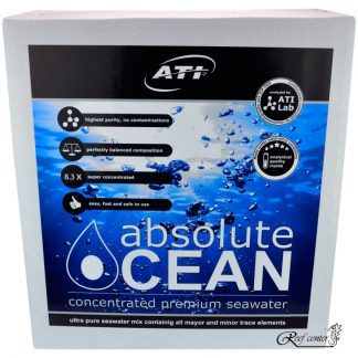 Absolute ocean 2 x 10,2 Liter