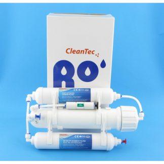 Cleantec 50plus osmose 175ltr