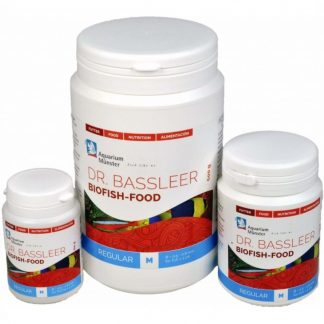 Dr. Bassleer Biofish Food XL